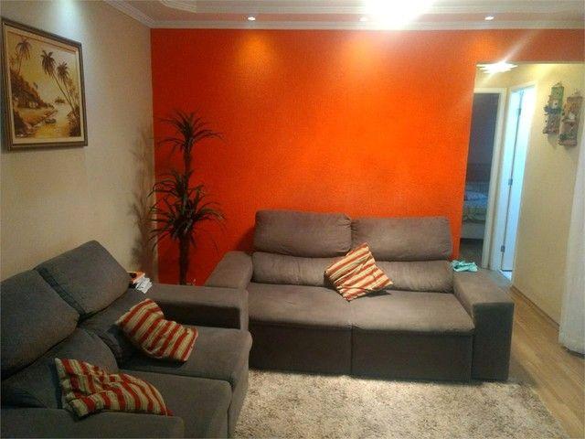 Apartamento à venda com 2 dormitórios em Vila nova cachoeirinha, São paulo cod:REO505460 - Foto 3