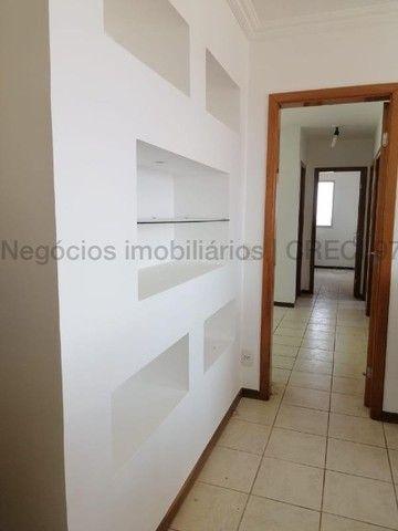 Apartamento à venda, 2 quartos, 1 suíte, 2 vagas, Santa Fé - Campo Grande/MS - Foto 10