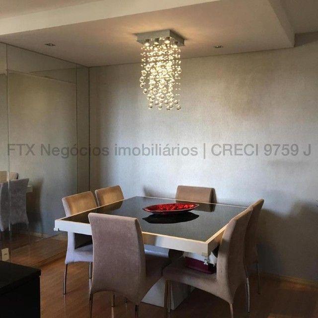 Apartamento à venda, 1 quarto, 1 suíte, Carandá Bosque - Campo Grande/MS - Foto 5