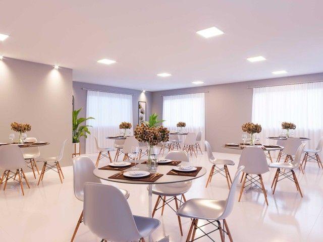Apartamento para venda com 41 metros quadrados com 2 quartos em Flores - Manaus - AM - Foto 7