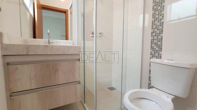 Casa com 3 dormitórios à venda, 155 m² por R$ 765.000,00 - Residencial Real Park Sumaré -  - Foto 19