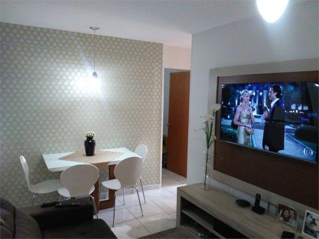 Apartamento à venda com 2 dormitórios em Casa verde, São paulo cod:REO507598 - Foto 6