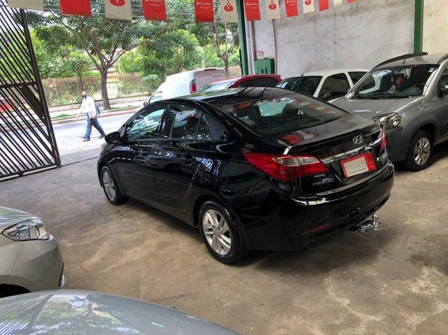 Hyundai HB20 S 1.6  - Foto 6