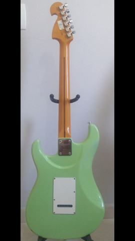 Guitarra Tagima 735 - Foto 2