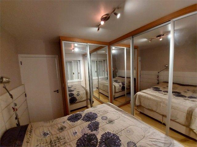 Apartamento à venda com 1 dormitórios em Jardim botânico, Porto alegre cod:REO566756 - Foto 12