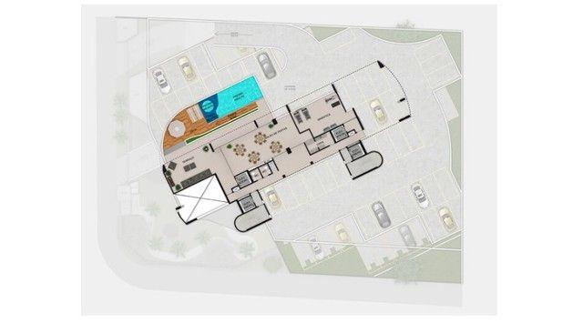 MD   Andar alto Antônio e Julia Lucena - 3 quartos (91m²) em Boa Viagem - 2 Vagas - Foto 15