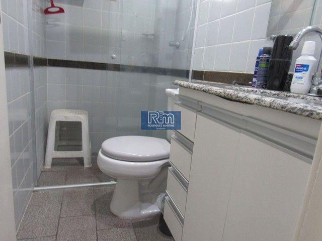 Apartamento à venda com 2 dormitórios em Caiçaras, Belo horizonte cod:6449 - Foto 19
