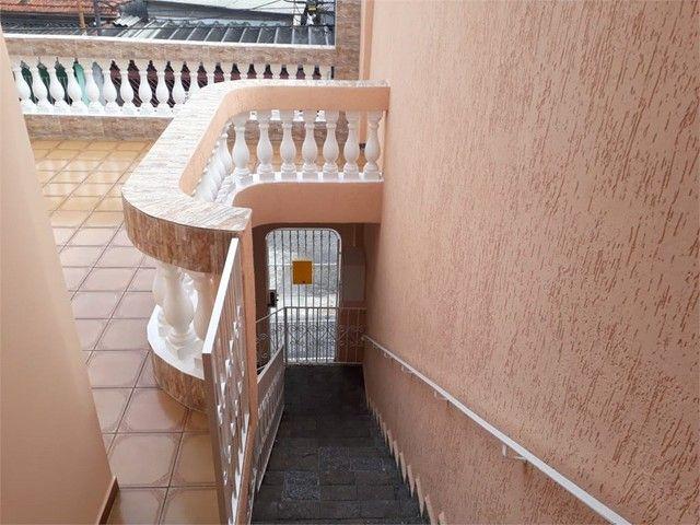 Casa à venda com 3 dormitórios em Casa verde, São paulo cod:REO377571 - Foto 18