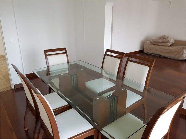Apartamento para alugar com 4 dormitórios em Santo amaro, São paulo cod:REO30543 - Foto 11