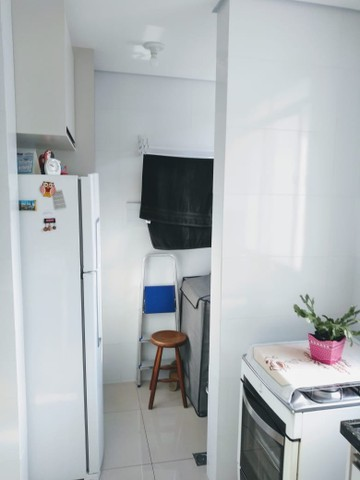 Apartamento à venda com 3 dormitórios em Diamante, Belo horizonte cod:FUT3787 - Foto 5