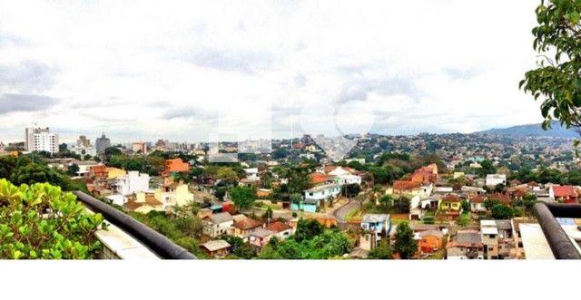 Apartamento à venda com 2 dormitórios em Jardim do salso, Porto alegre cod:REO424596 - Foto 12
