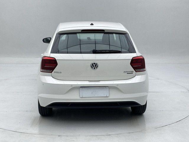 Volkswagen POLO Polo Sense 200 TSI 1.0 Flex 12V Aut(PCD) - Foto 7
