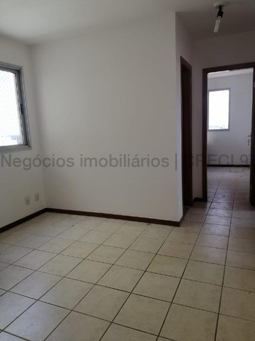 Apartamento à venda, 2 quartos, 1 suíte, 2 vagas, Santa Fé - Campo Grande/MS - Foto 12