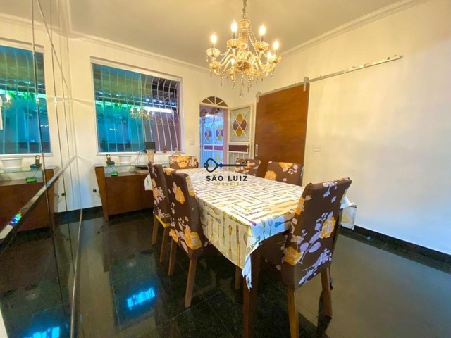 BELO HORIZONTE - Casa Padrão - Ouro Preto - Foto 6