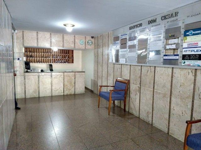BELO HORIZONTE - Conjunto Comercial/Sala - SÃO JOSÉ - Foto 4
