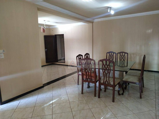 Casa com 5 dormitórios à venda, 239 m² por R$ 580.000,00 - Santa Cruz - Cuiabá/MT - Foto 6
