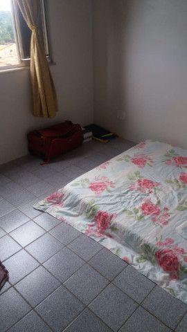 Vendo apartamento, condominio fonte do ribeirão, 2 quartos - Foto 12