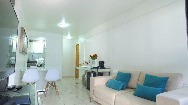 Apartamento 2 quartos na Ponta Verde - Foto 2