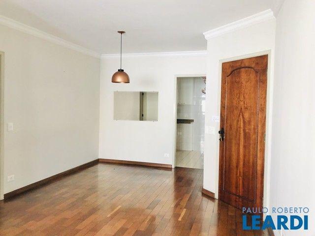 Apartamento para alugar com 4 dormitórios em Pompéia, São paulo cod:645980 - Foto 4