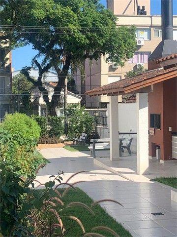 Apartamento à venda com 2 dormitórios em Partenon, Porto alegre cod:REO561354 - Foto 6