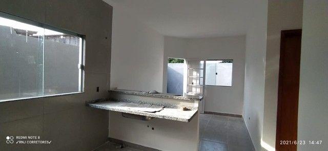 Lindas Casa à Venda Bairro Anache - Foto 2