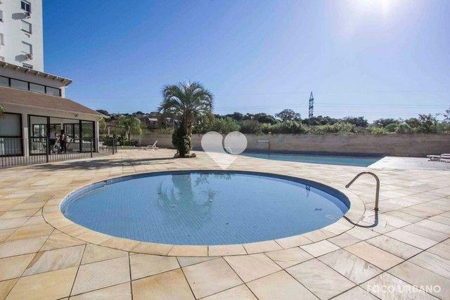 Apartamento à venda com 3 dormitórios em Partenon, Porto alegre cod:REO420694 - Foto 16