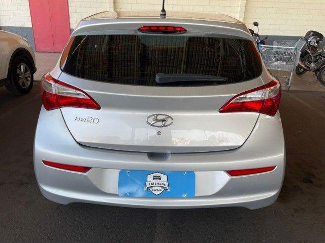 Hyundai HB20 1.0 Comfort  2017 - Foto 6