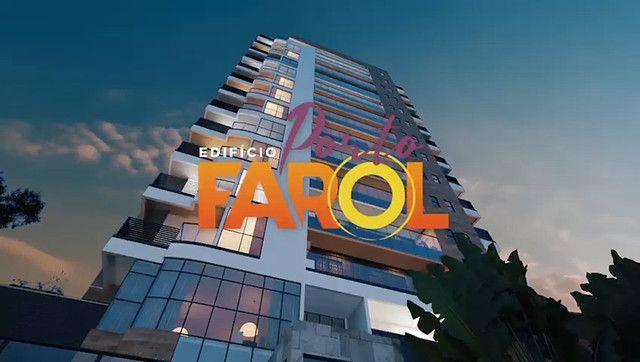 Porto do Farol - lançamento na Ponta do Farol 3 suítes 111 a 183 m² - Foto 2
