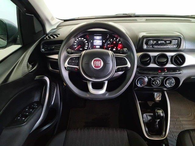 Fiat Argo 1.0 - Foto 12