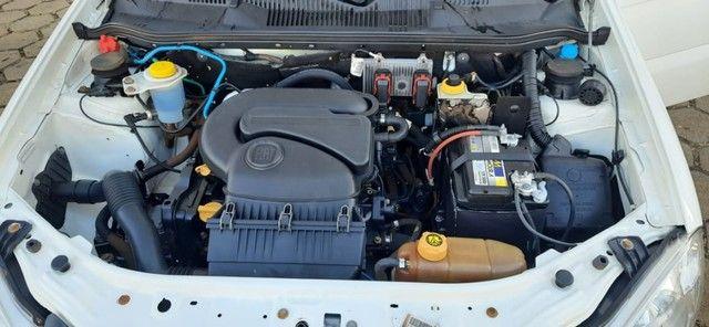 Imperdível: Fiat Strada CD Hard Working 1.4 - Foto 12