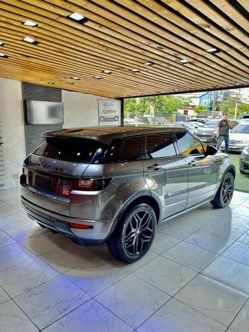RANGER ROVER EVOQUE 2.0 HSE DYNAMIC 4WD 16V FLEX !!! MTO NOVA !!!! - Foto 5