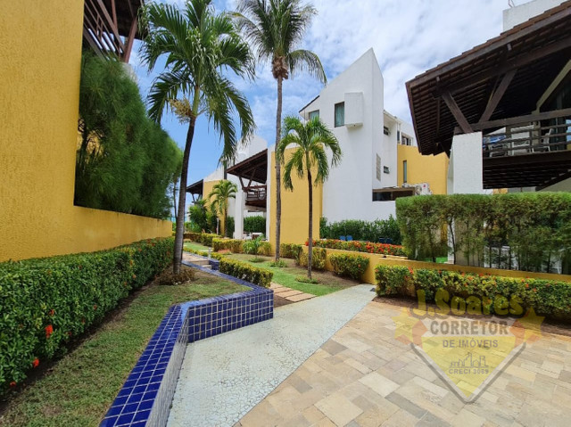 Ponta de Campina, Mobiliado, 4 suítes, 206m², R$ 5000 C/Cond, Aluguel,Apartamento,Cabedelo - Foto 19
