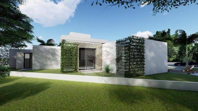 Ótima casa Térrea á venda no Alphaville IV - Foto 8