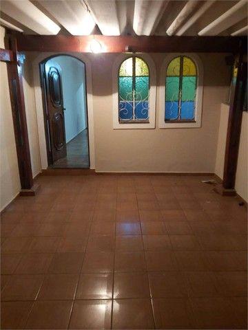 Casa à venda com 2 dormitórios em Jaçanã, São paulo cod:REO505439