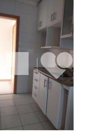 Apartamento à venda com 3 dormitórios em Jardim do salso, Porto alegre cod:REO423975 - Foto 20