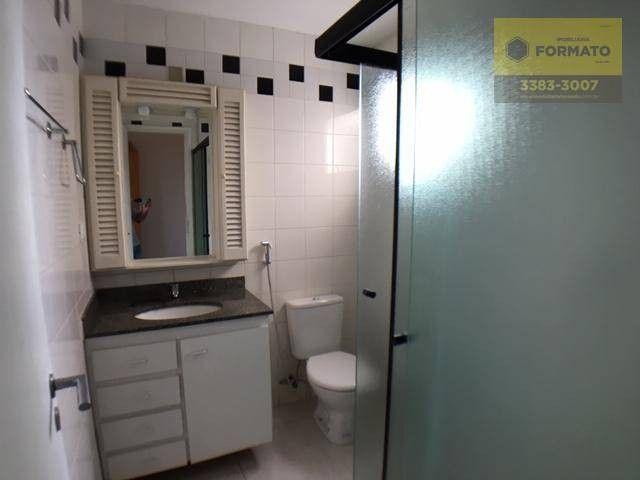 Apartamento Mobiliado com 1 dormitório para Venda e Locação - Centro - Foto 9