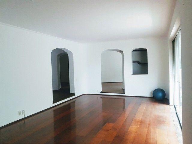 Apartamento para alugar com 4 dormitórios em Granja julieta, São paulo cod:REO383516 - Foto 3