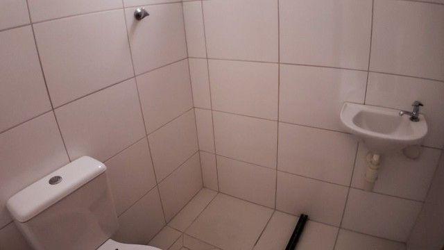Vendo EVILÁSIO CORREIA 109 m² 3 Quartos 1 Suíte 3 WCs 2 Vagas PONTA VERDE - Foto 14