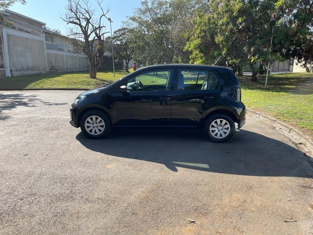 Volkswagen Up Take 1.0 3 cilindros - Foto 4