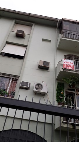 Apartamento à venda com 2 dormitórios em Jardim do salso, Porto alegre cod:REO563745 - Foto 2