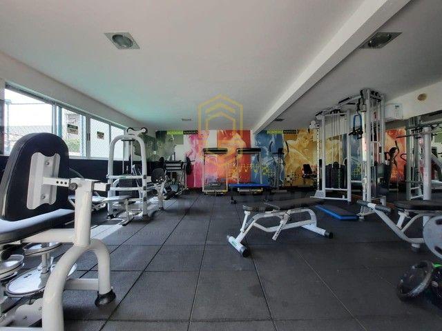 Apartamento à venda, 4 quartos, 4 suítes, 4 vagas, Ponta Verde - Maceió/AL - Foto 18