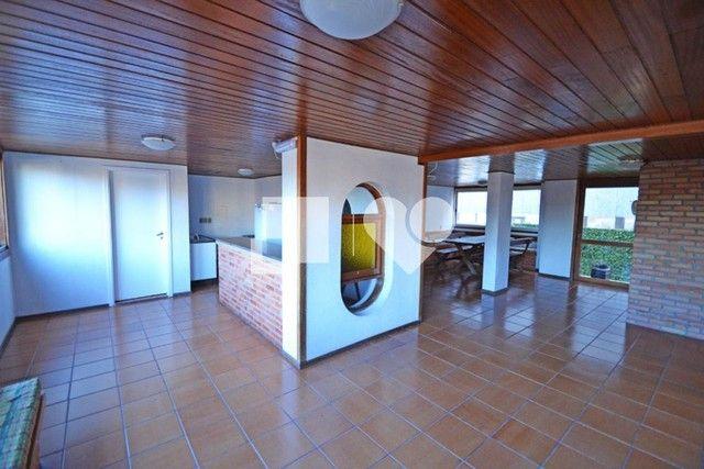Apartamento à venda com 3 dormitórios em Jardim botânico, Porto alegre cod:REO420897 - Foto 19