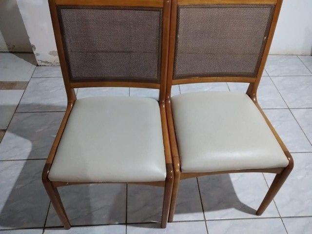 Reforma em cadeiras  - Foto 4