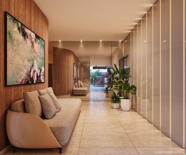 MD | Garanta Já Este Lindo Apartamento Localizado no Rosarinho - Edf. Sainte Bruna - Foto 4