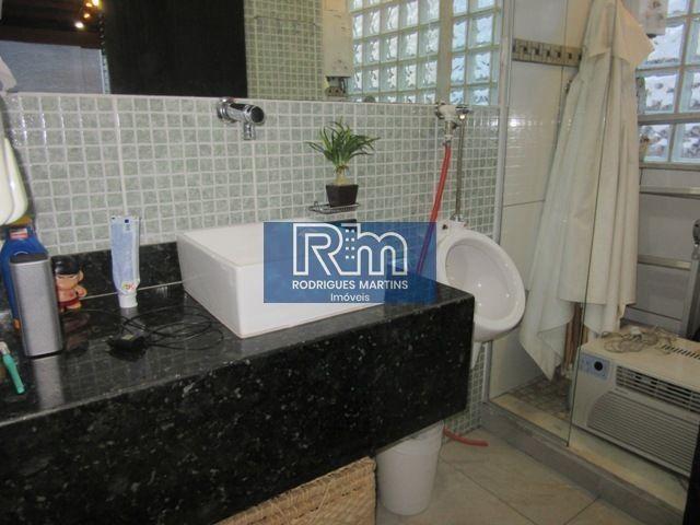 Cobertura à venda com 3 dormitórios em Serrano, Belo horizonte cod:3711 - Foto 7