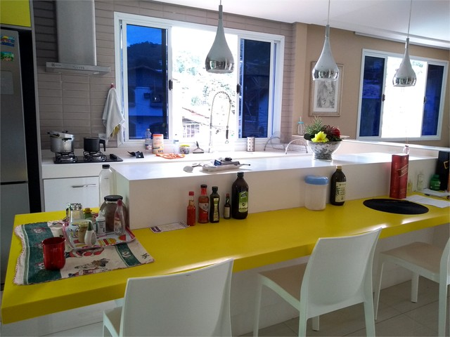 Casa à venda com 4 dormitórios em Santa cecília, Vitória cod:REO493334 - Foto 17