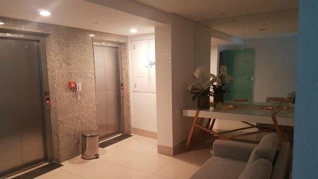 BRS Apartamento perfeito de 2 quartos em Boa Viagem - Mirante Classic, Perto do Shopping - Foto 18