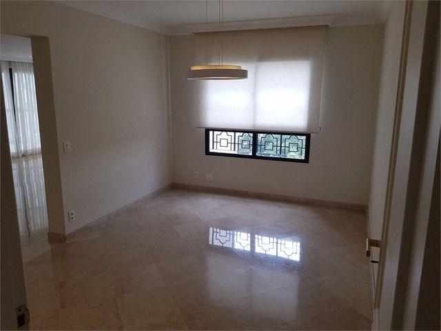 Apartamento para alugar com 4 dormitórios em Santo amaro, São paulo cod:REO96634 - Foto 6
