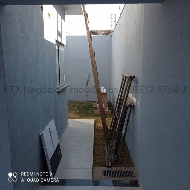Casa à venda, 2 quartos, 1 suíte, 2 vagas, Vila Ipiranga - Campo Grande/MS - Foto 11