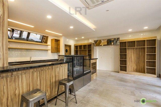 Apartamento à venda com 1 dormitórios em Central parque, Porto alegre cod:REO536192 - Foto 12